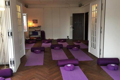 Yoga Karuna Villa Ankerraum Esslingen